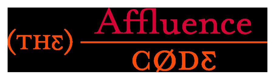 Affluence Code